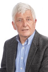 Councillor Graham Harris