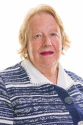 Councillor Wendy Matthews