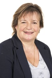Councillor Catherine Oliver