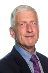 Councillor Peter Cooper