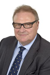 Councillor Clive Harriss