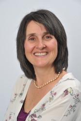Councillor Anne Wight
