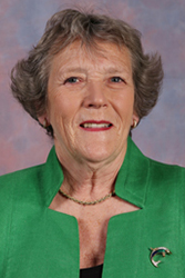 Councillor Julia Burton