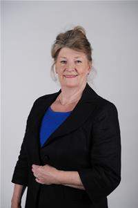 Councillor Jenny Bloom