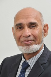 Councillor Mohammed Hanif