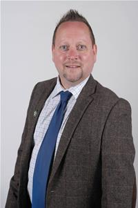 Councillor Andrew Cole